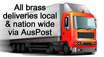 Deliver via Auspost Image